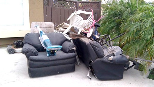 junk removal thousand oaks